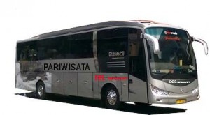 Sewa Bus Pariwisata di Purwokerto