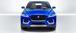 Mobil Jaguar-C-X17