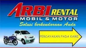 Rental Mobil Purwokerto