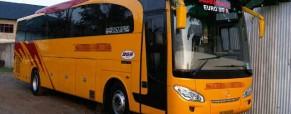 Sewa Bus Pariwisata Murah di Purwokerto