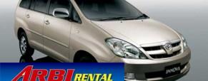 Rental Mobil di Semarang