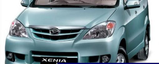 Rental Mobil Xenia Purwokerto