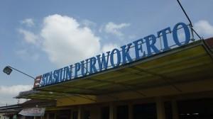 Stasiun Purwokerto