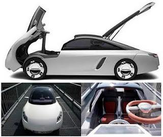 Mobil-mobil Unik