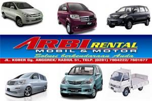 Rental Mobil Harian di Purwokerto