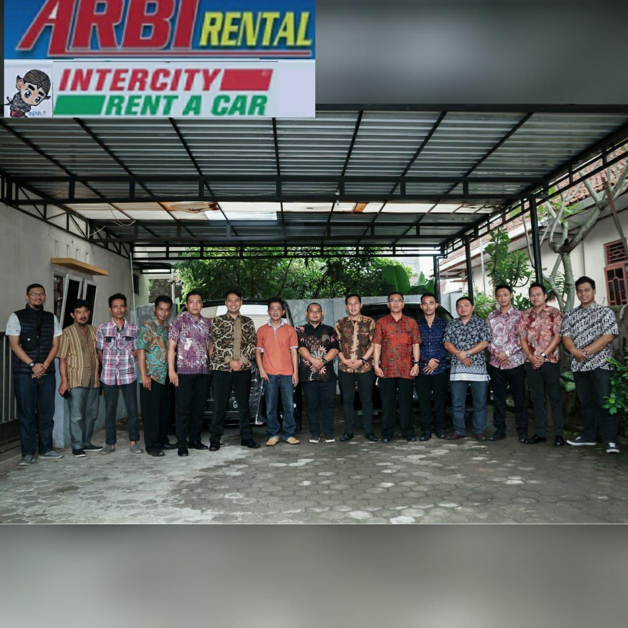 ARBI RENTAL PWT